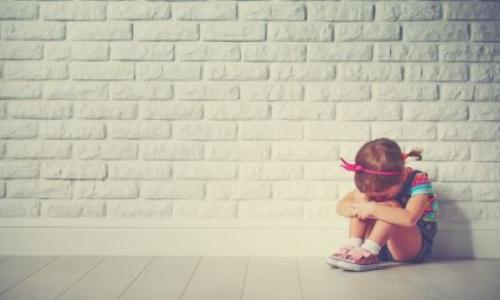 (Online) herkenning van stress bij kinderen