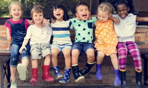 Webinar: Diversiteitssensitief en inclusief werken in de kinderopvang