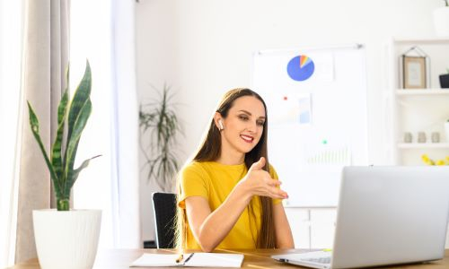 Webinar: Effectief en krachtig online