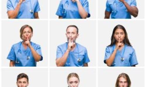 Webinar: Privacy in de Professie: Verpleegkundigen